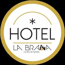 Hotel * La Braña Icono
