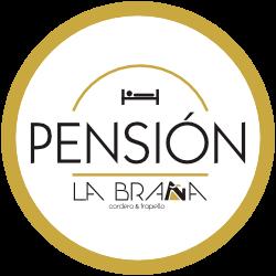 Pensión La Braña Icono