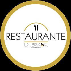 Restaurante La Braña Icono