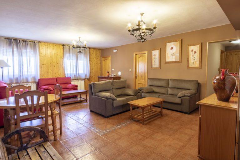 Hotel* La Braña Foto 1