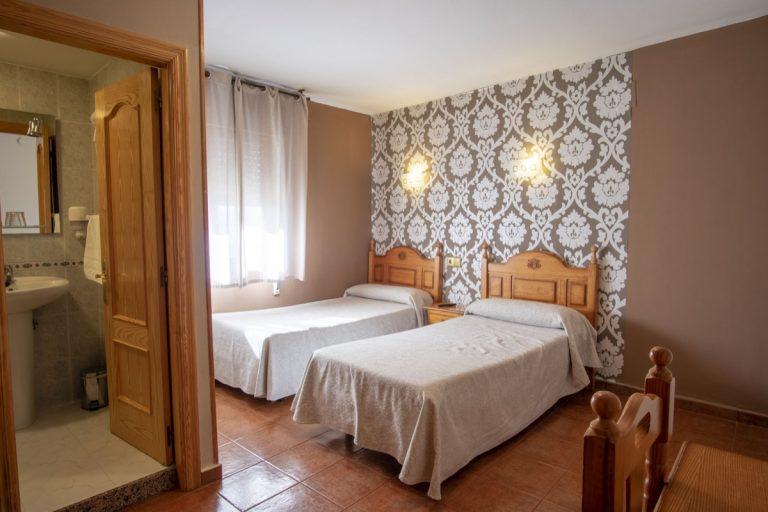 Hotel* La Braña Foto 5