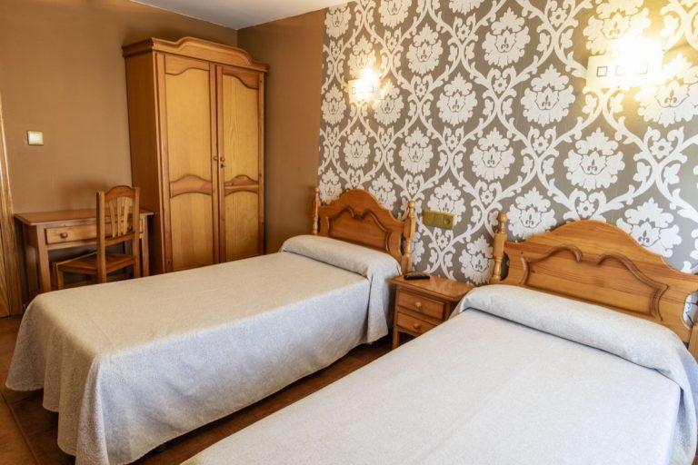 Hotel* La Braña Foto 8