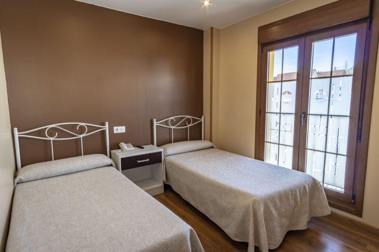 Hotel*** La Braña Foto 1