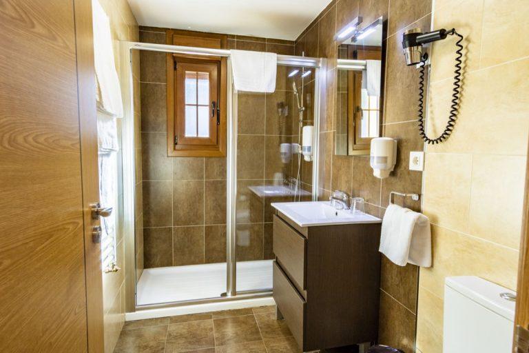 Hotel*** La Braña Foto 10