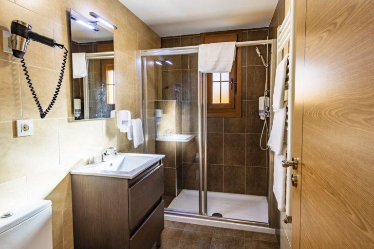 Hotel*** La Braña Foto 12