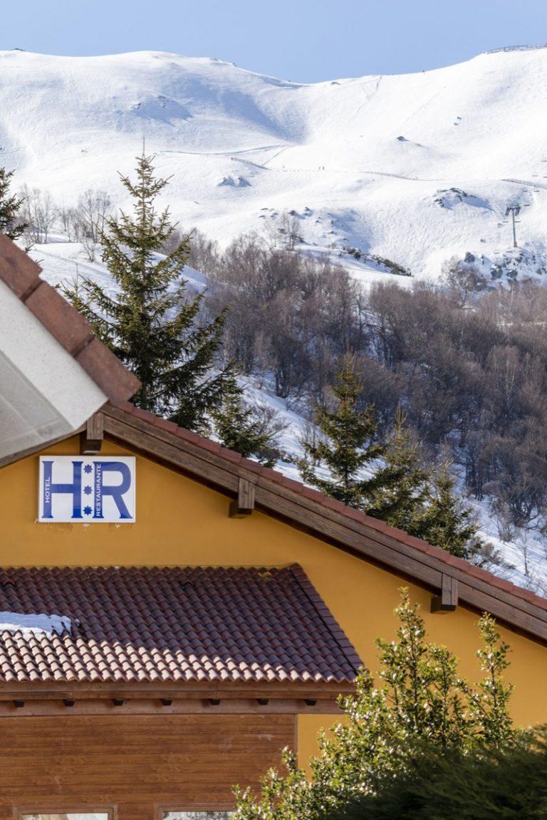 Hotel*** La Braña Foto 15