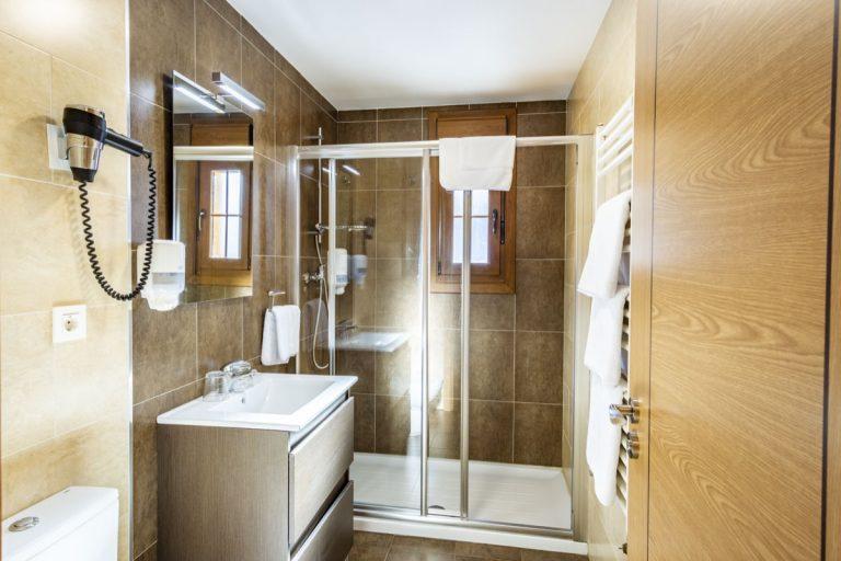 Hotel*** La Braña Foto 3