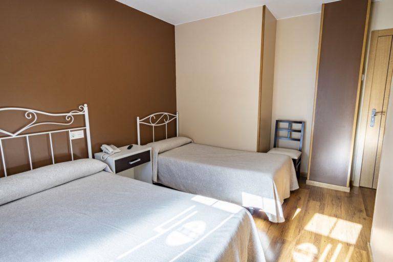 Hotel*** La Braña Foto 4