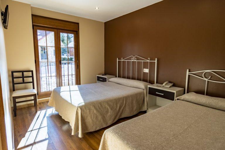 Hotel*** La Braña Foto 7