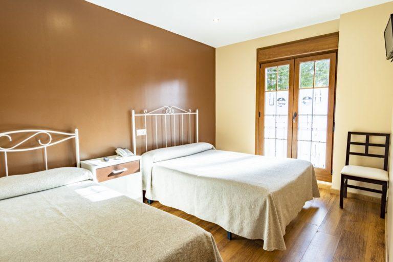 Hotel*** La Braña Foto 8
