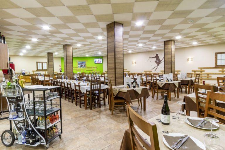 Restaurante La Braña Foto 10