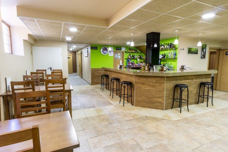 Restaurante La Braña Foto 11