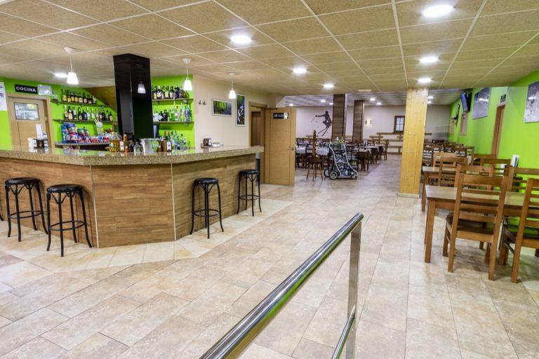 Restaurante La Braña Foto 12