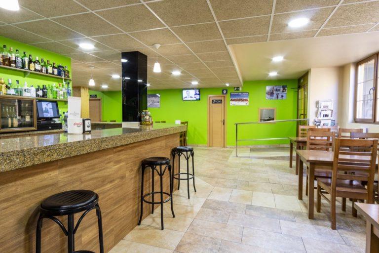 Restaurante La Braña Foto 13