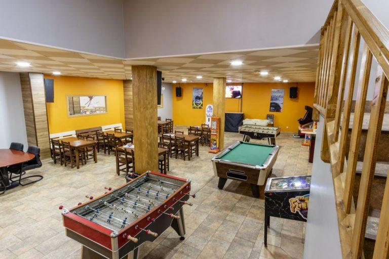 Restaurante La Braña Foto 14