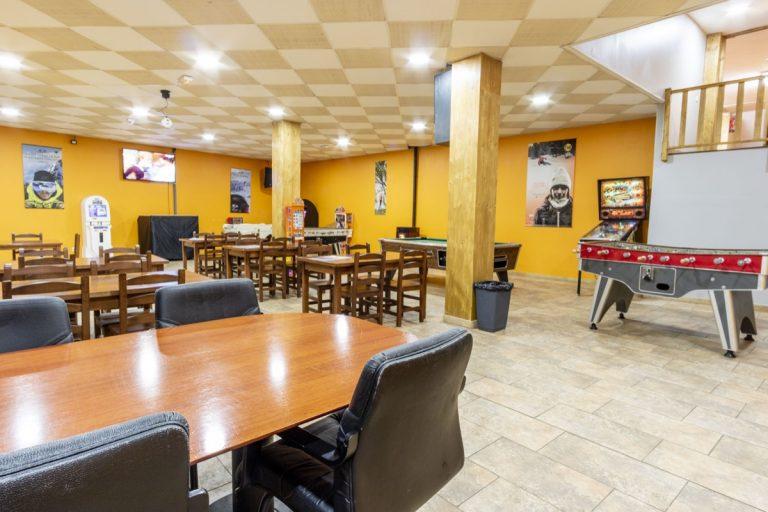 Restaurante La Braña Foto 16