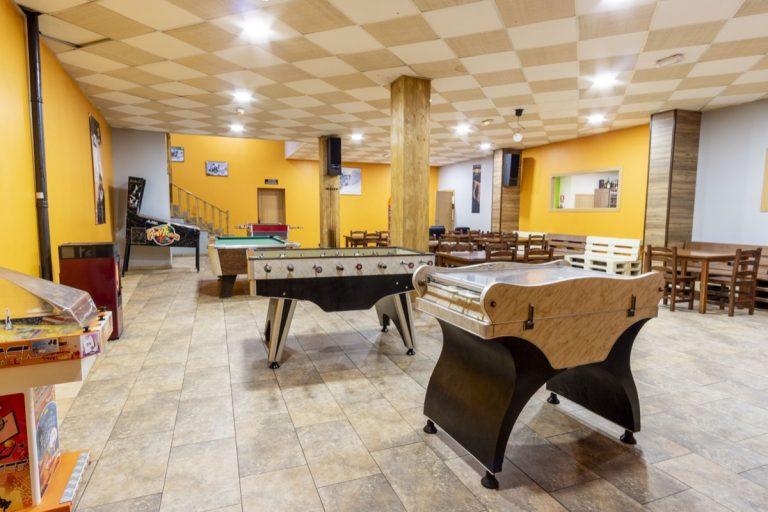 Restaurante La Braña Foto 18