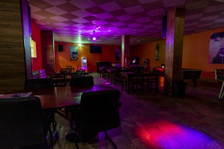 Restaurante La Braña Foto 19