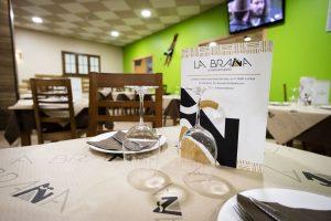 Restaurante La Braña Foto 22