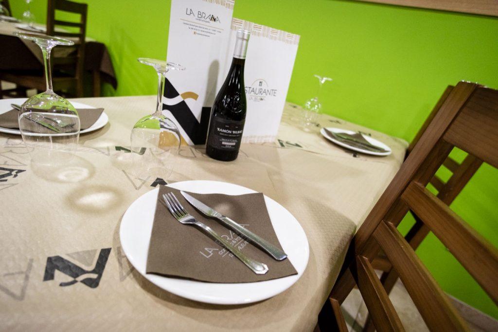 Restaurante La Braña Foto 23