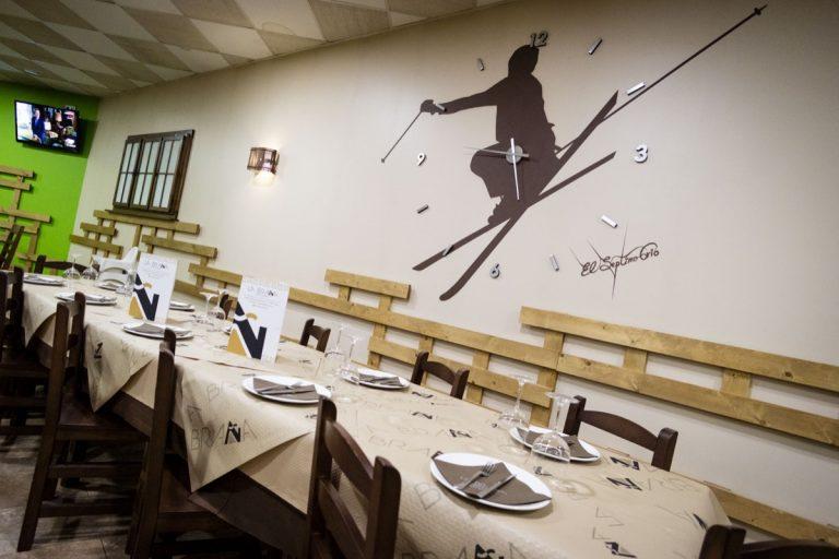 Restaurante La Braña Foto 24
