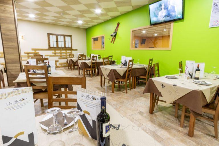 Restaurante La Braña Foto 25