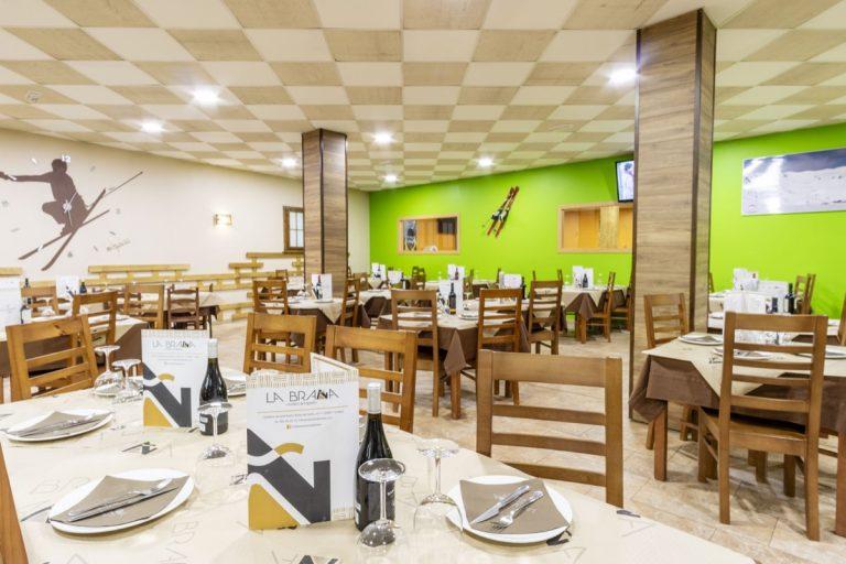 Restaurante La Braña Foto 27
