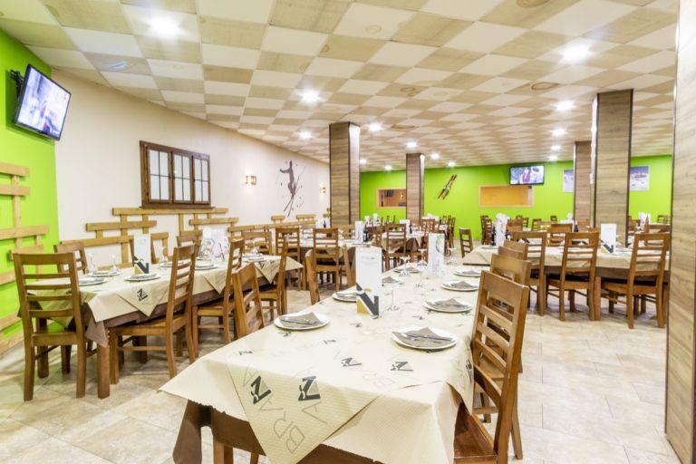 Restaurante La Braña Foto 28
