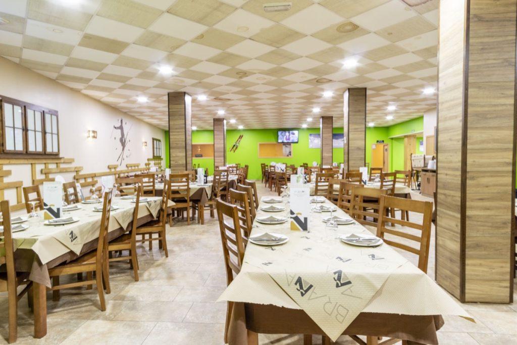Restaurante La Braña Foto 29