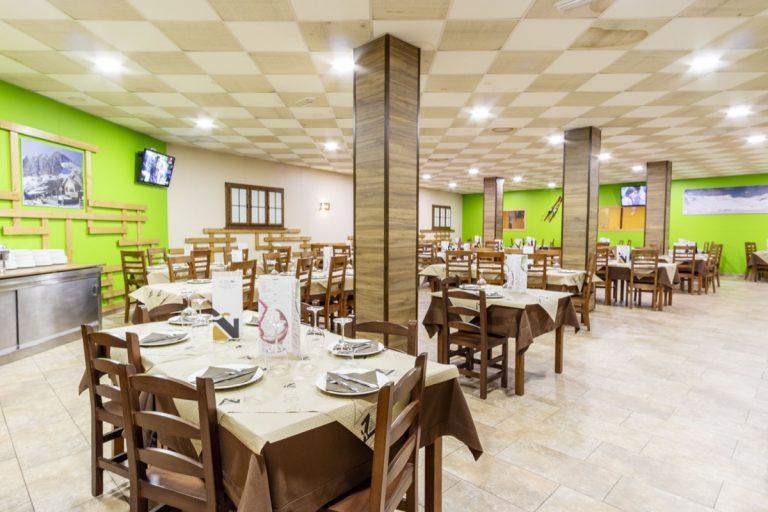 Restaurante La Braña Foto 30