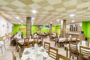 Restaurante La Braña Foto 31