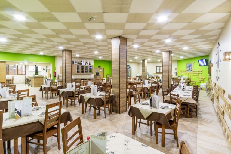 Restaurante La Braña Foto 32