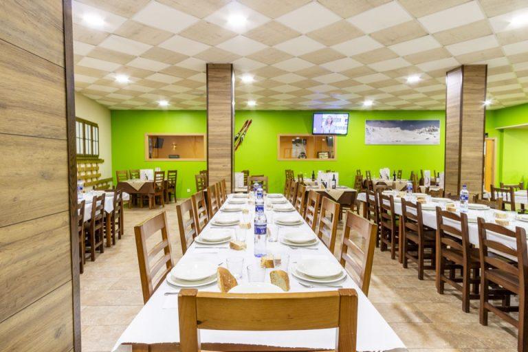 Restaurante La Braña Foto 6