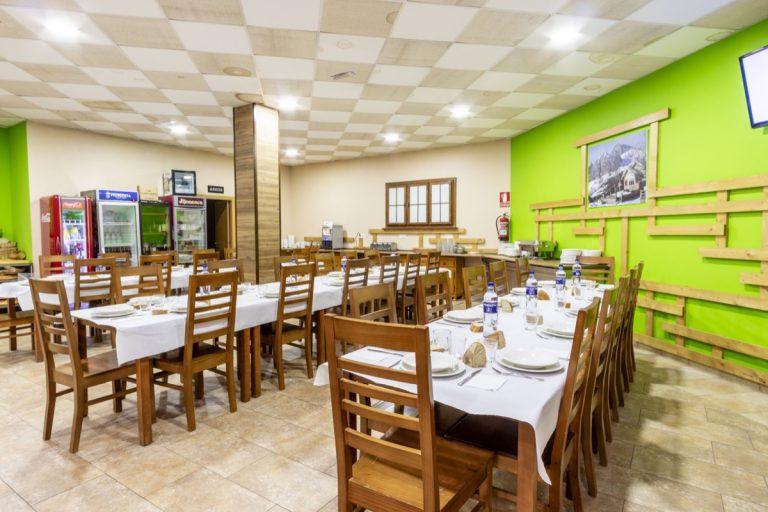 Restaurante La Braña Foto 7