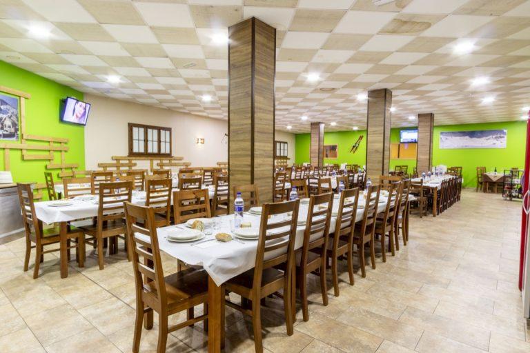 Restaurante La Braña Foto 8