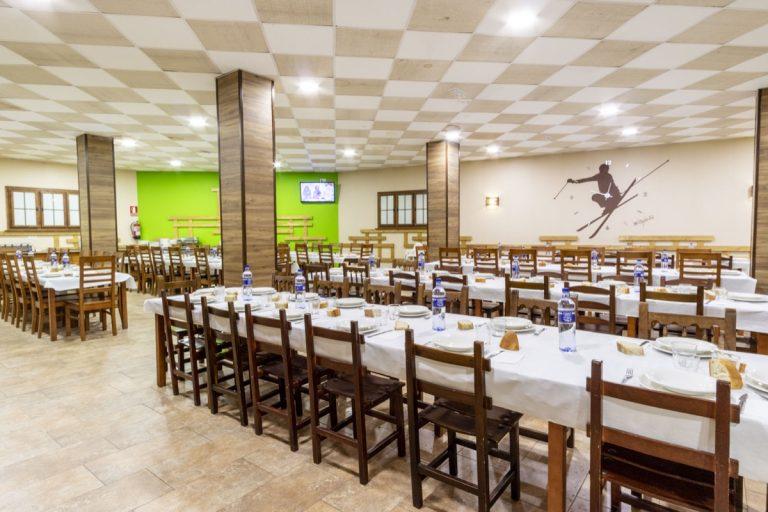 Restaurante La Braña Foto 9