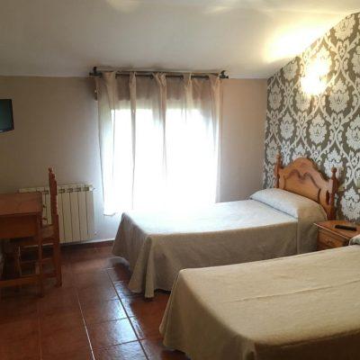 Hotel * La Braña
