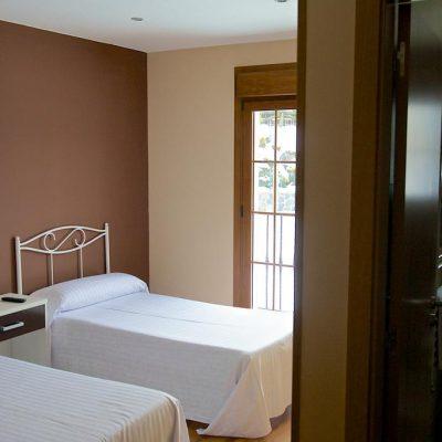 Hotel *** La Braña