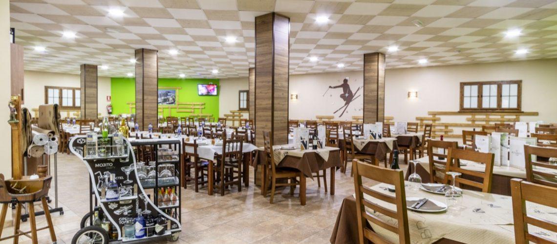 Restaurante La Braña Foto 1