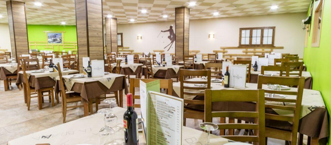 Restaurante La Braña Foto 26