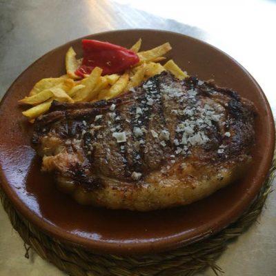 Restaurante La Braña